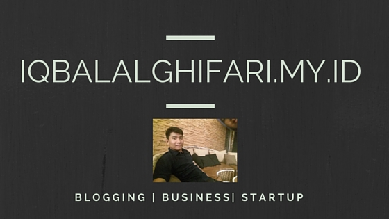 Banner IqbalAlghifari.my.id