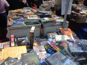 Kalsel Book Fair 2017, Book Fair, Banjarbaru, Kalimantan Selatan