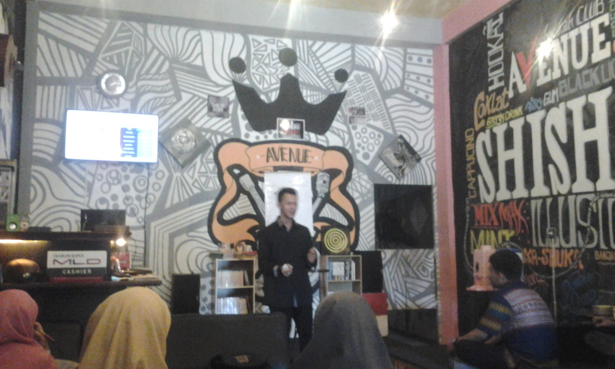 WSL 1, STIFIn, Banjarbaru,