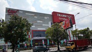 Transmart Yogyakarta, Yogyakarta