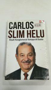 Buku Carlos Slim Helu