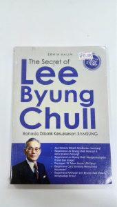 Buku Lee Byung Chull