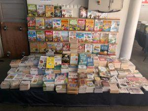Buku Tema Anak di Bazar Buku